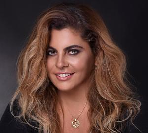 Natasha Caiado